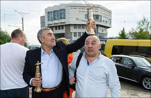 Международный кинофестиваль вЧувашии пройдёт безпрезидента