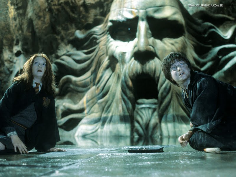 Play Harry Potter and the Chamber of Secrets online at playR!