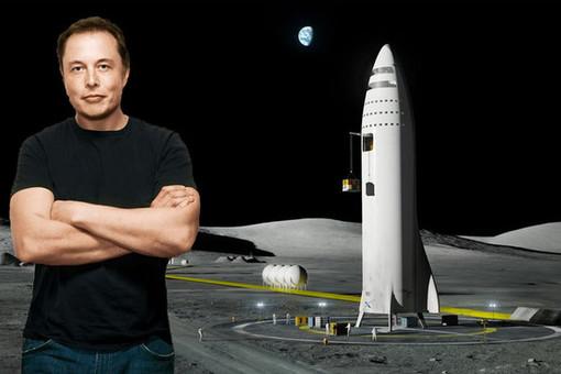 Маск устроил тайную конференцию поколонизации Марса