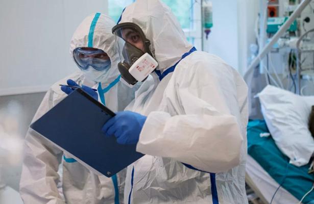 ВТомской области рассказали оперепрофилировании больниц вгоспитали дляпациентов сCOVID-19
