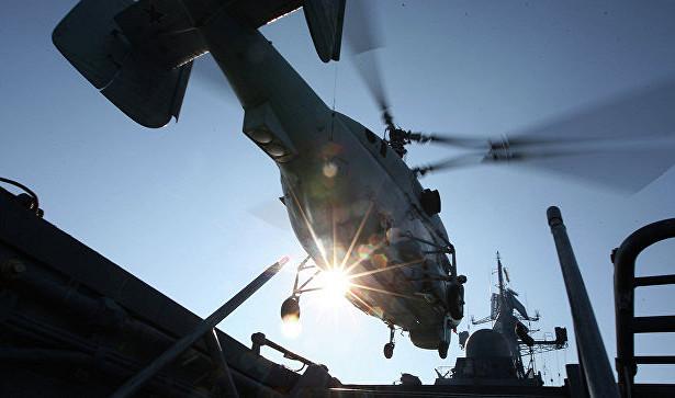 Индия закупит уСШАпротиволодочные вертолеты на$2миллиарда, сообщают СМИ