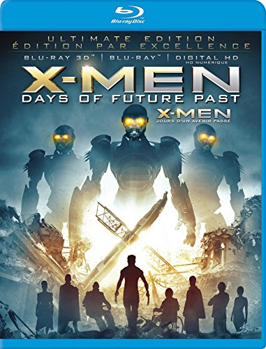 X-Men Days of Future Past Full Movie 2014 Dual-Audio Hindi