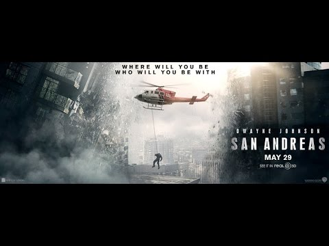 Watch Movie San Andreas (2015) Online Free -San Andreas