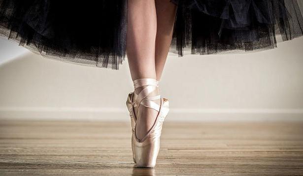 Балерину вГрузии затравили засогласие работать вРоссии