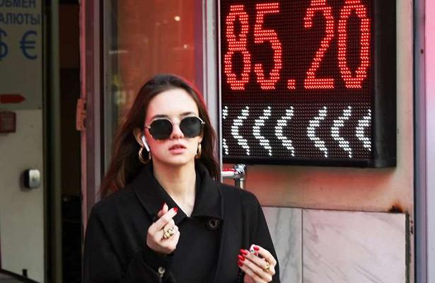 Банковские счета россиян оказались подугрозой