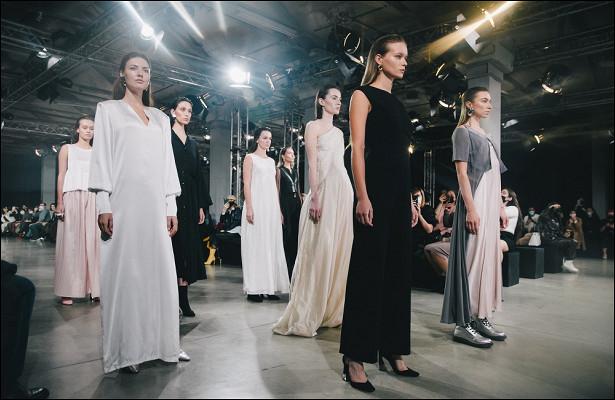 Завершилась Неделя моды Mercedes-Benz Fashion Week Russia