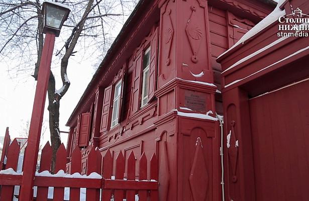 Детский музейный центр открыли вотреставрированном нижегородском музее Горького