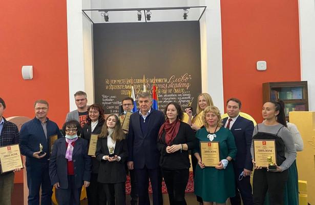 Газета «Новое дело» стала победителем всероссийского конкурса СМИ