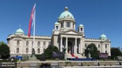 Избирком Сербии подвел итоги парламентских выборов