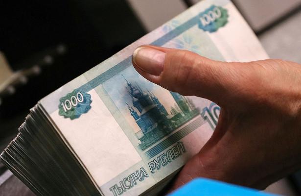 Треть россиян хранит сбережения «подматрасом»