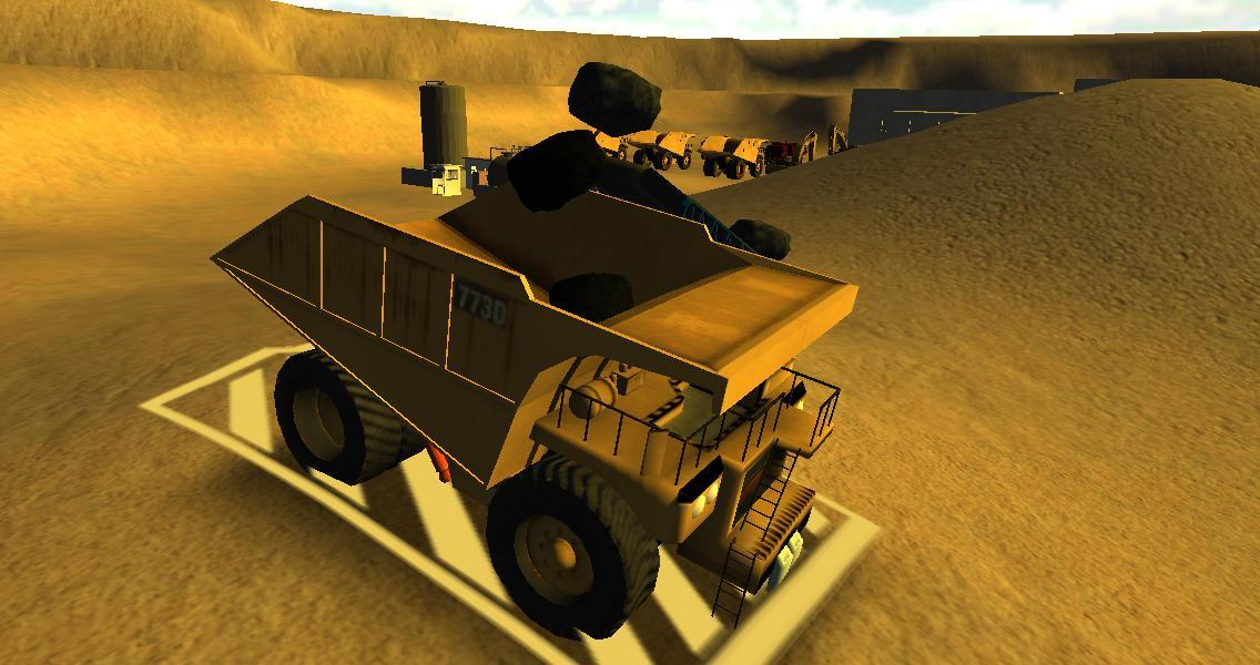 Truck Driving Simulator Online Games - Play all free