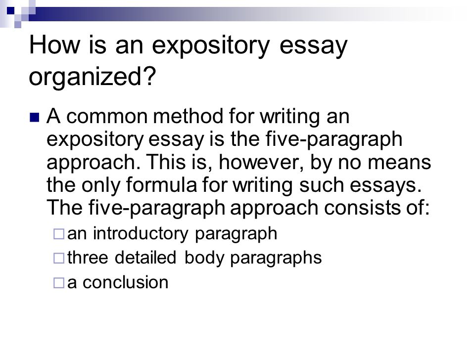 How to Write a Good Drosophila Lab Report