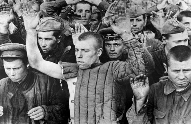 Чтонасамом деле было ссоветскими пленными, вернувшимися вСССР