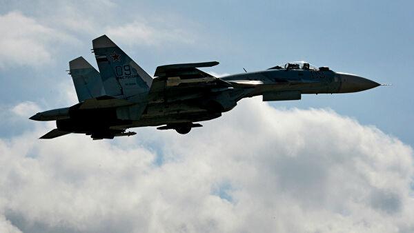 «Россия известна какбоевая нация»: Cу-27впечатлил Китай