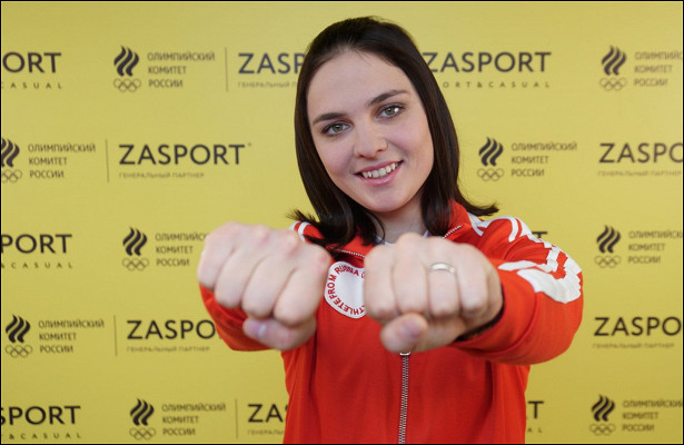Сноубордистка Васильцова упала вчетверть финале Олимпиады