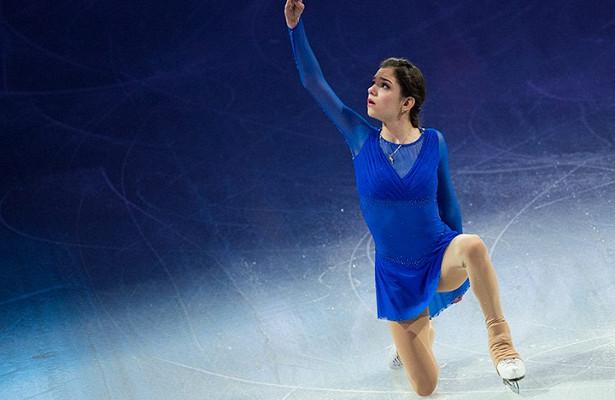 Сэйлор Мун— внеконкуренции. КакМедведева покорила Канаду