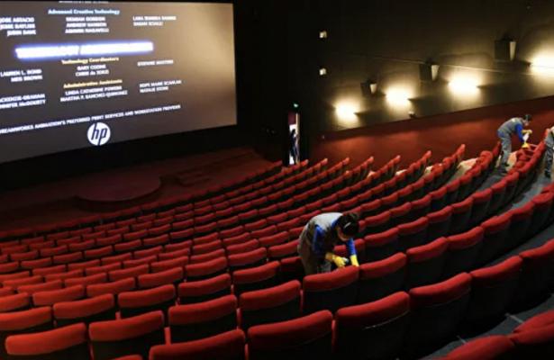 ВКузбассе возобновили работу кинотеатры, театры идетские центры