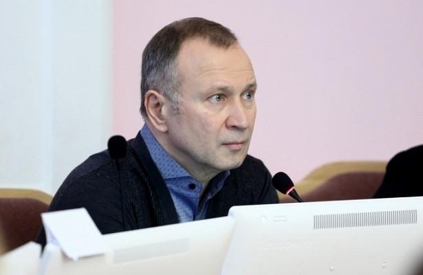 СМИ: Омский Горсовет может поднять вопрос олишении Юрия Федотова депутатского мандата