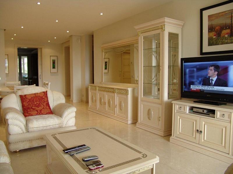 Квартира в испании аренда на лето