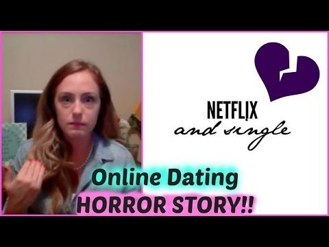 Funniest online dating stories