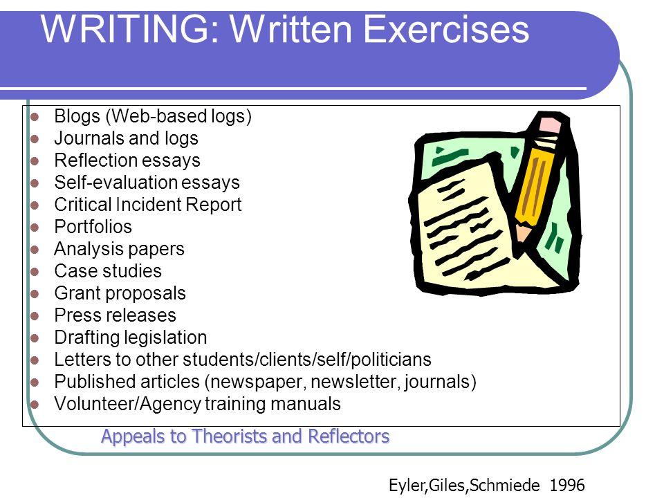Writing the Critical Response - Southern Illinois University