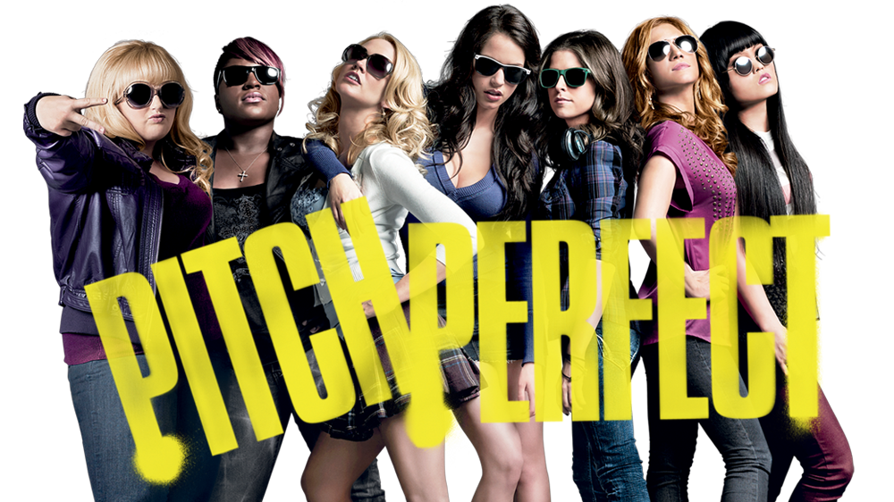 Watch Pitch Perfect Online - Full Movie from 2012 - Yidio
