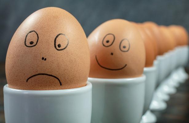 Китаец изобрел новый способ варки яиц