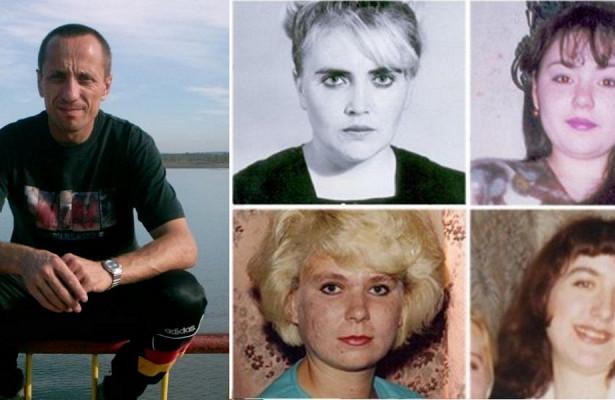 84жертвы ангарского маньяка. Зачем Михаил Попков убивал женщин?