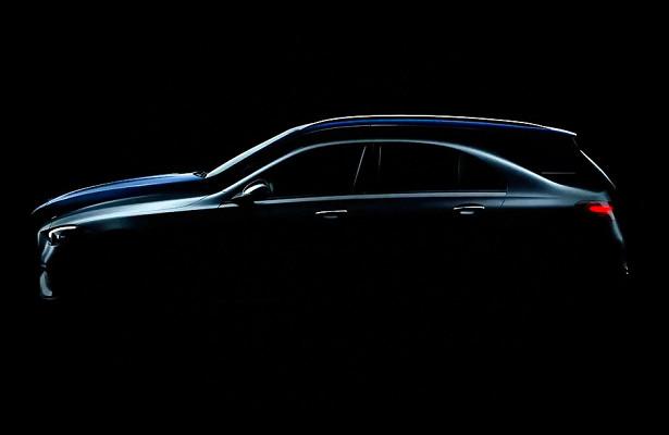 Mercedes-Benz назвал дату премьеры нового C-Class