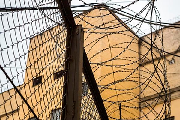 Вроссийской тюремной больнице убили заключенного