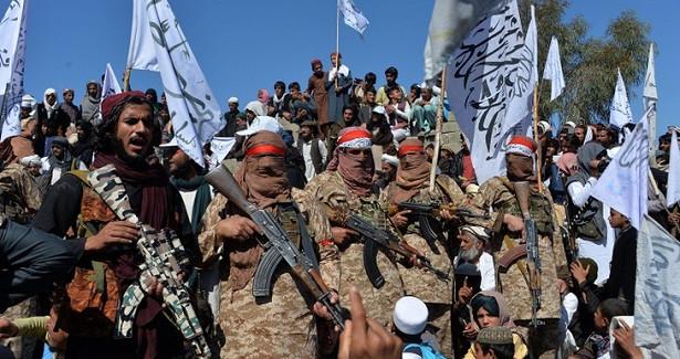 Американцы вужасе от«афганского урока»
