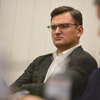 Кулеба рассказал, какУкраина может стать членом НАТО безособой программы