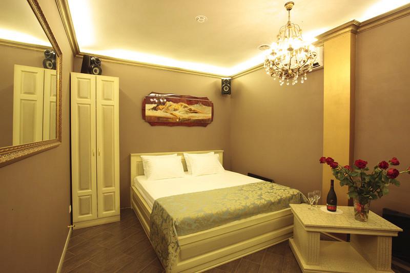 гостиницы в москве с почасовой оплатой