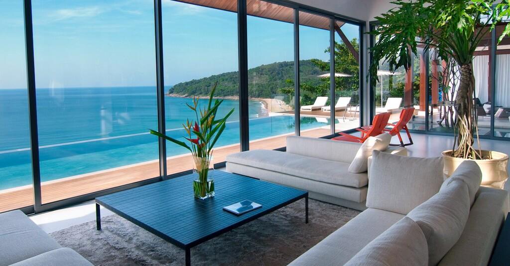 Недвижимость в остров Херсонес на берегу моря недорого от застройщика