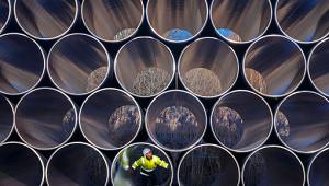 Газпром допустил отмену «Северного потока— 2»