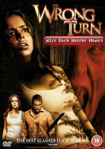 Wrong Turn - Amazoncom: Online Shopping for