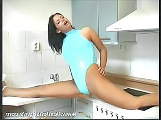 Japanese mature play with boy