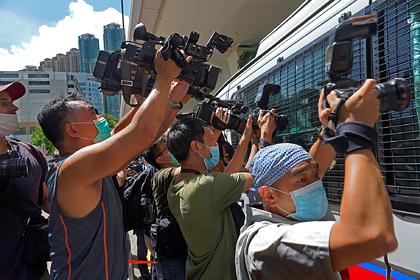 Журналисты рассказали обуходе изпрофессии