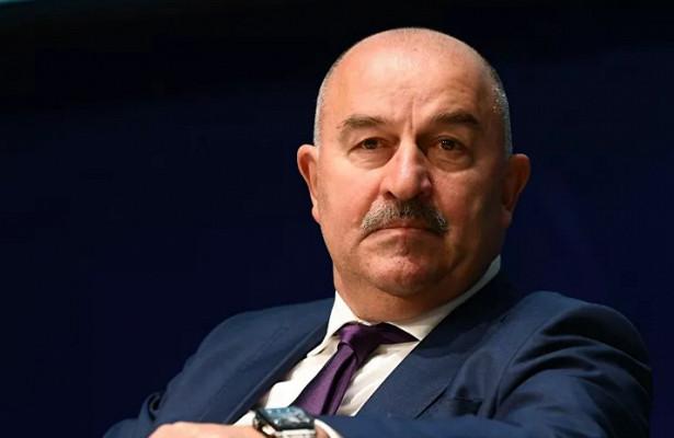 Черчесов рассказал, ктозаменит Дзюбу всборной России
