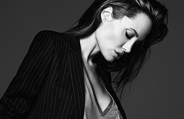 Анджелина Джоли снимется вмрачном триллере