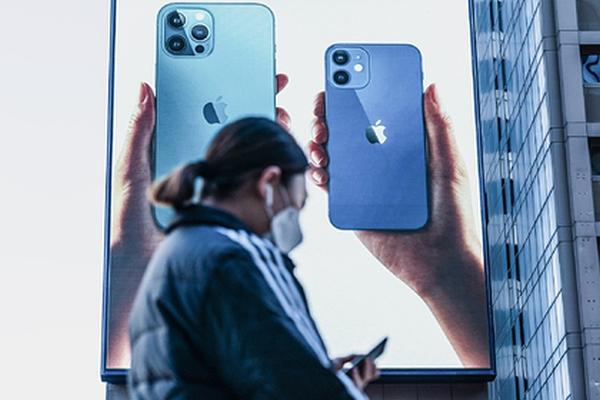 iPhone 12оказались опасны дляздоровья