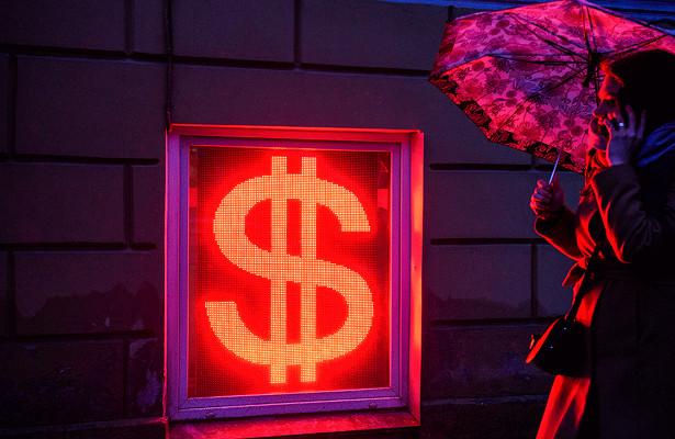 Санкции инефть могут уронить рубль до100задоллар