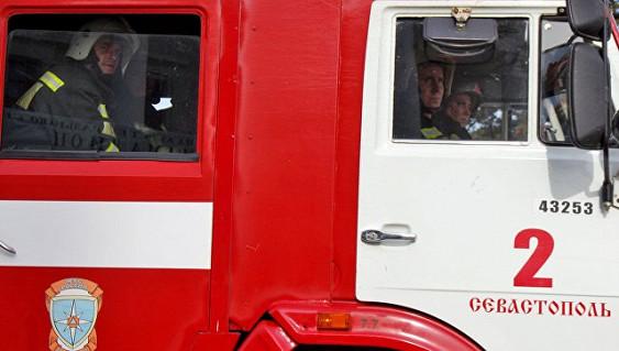 Трое детей погибли впожаре вТверской области