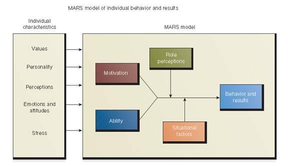Term paper on organizational behavior