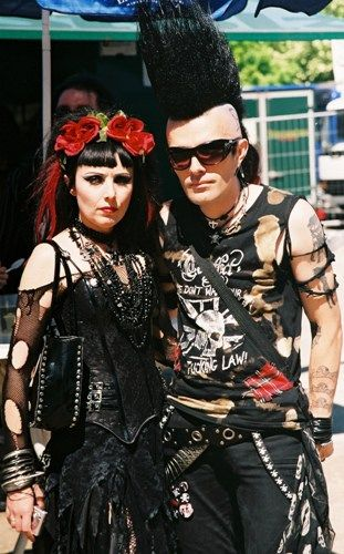 Free gothic dating websites