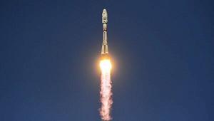СБайконура запустили первый спутник «Арктика-М»