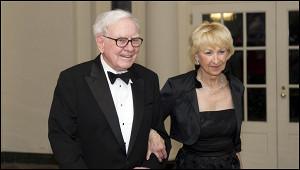 Каквыглядят жены самых богатых мужчин вмире