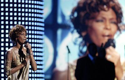 Звезды тоже люди: какУитни Хьюстон изменила мировую поп-музыку