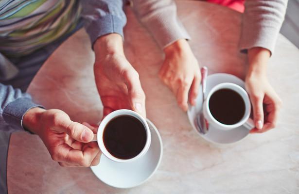 Зачем больной печени нужен кофе