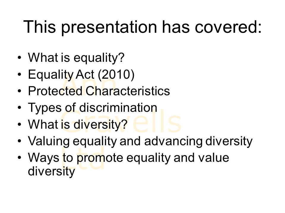 Write my ptlls equality and diversity assignments
